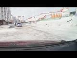 Обычный день в Ханты-Мансийске