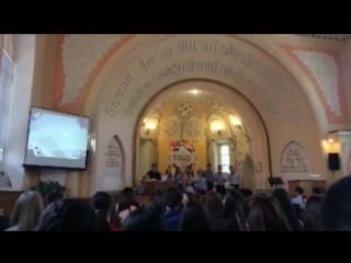 Новочеркасск церковь Кирха live баптисты