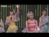 NMB48 170429 M1 LOD 1700 DMM (Kinoshita Momoka Birthday)