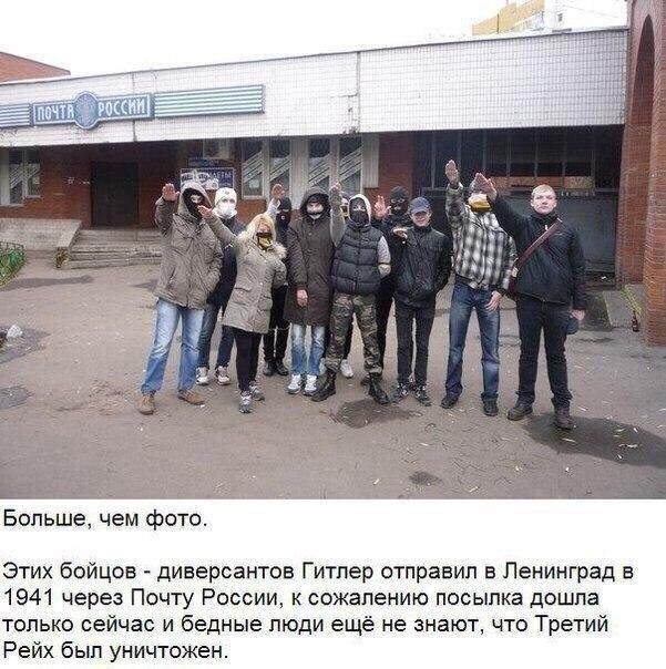 Путин будет грозить военным вторжением в Прибалтику, но на крайние меры не пойдет - у него есть украинский фронт для обострения, - Каспаров - Цензор.НЕТ 626