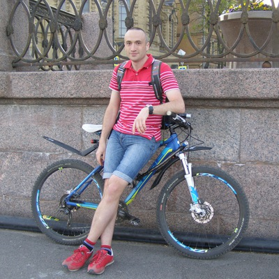 Алексей Владимирский