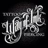 WAY of INK tattoo & piercing studio