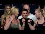 Как это было. Неделя перед боем с Холи Холм на UFC Чикаго. Часть 5.