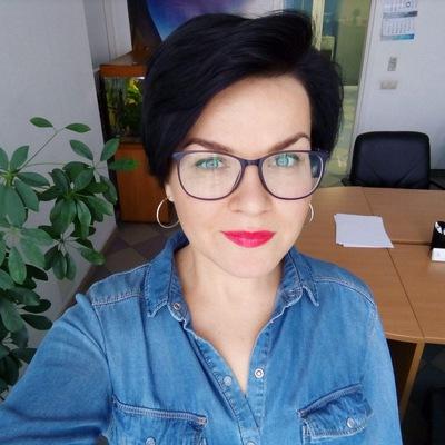 Катерина Луговских