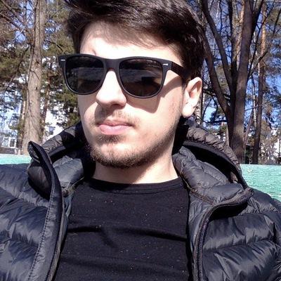 Никита Шарапов
