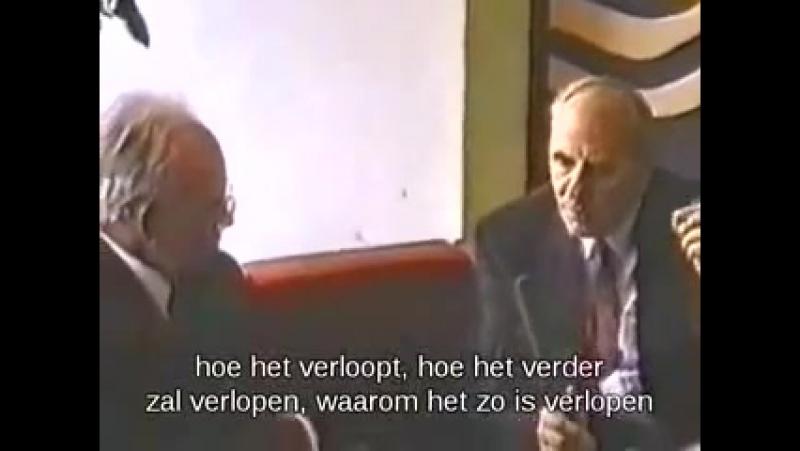 Interview met Dr Ryke Geerd Hamer-Krebs heilbar (DENL) (360p)