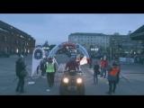 Финал Чемпионата России по трофи-рейдам в Пензе 2016 (Старт)