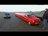Top Gear - 9 сезон 6 серия (Сделать лимузин из обычного авто) [перевод Россия 2]