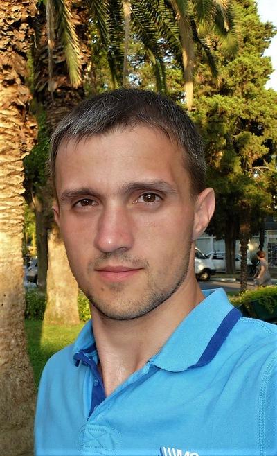 Александр Бувин