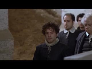 Королева Марго (1994) драма