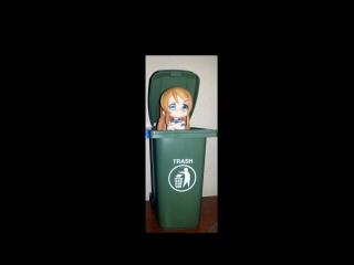 kirino is trash.webm