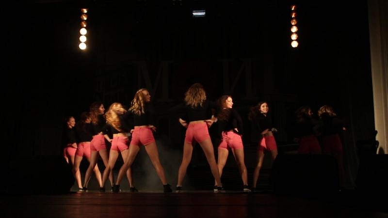 Танец Мисс МЭИ 2017и