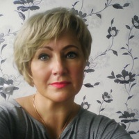 Анкета Анна Касицкая