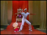 Family Guy - Stewie is dancing with Gene Kelly HQ