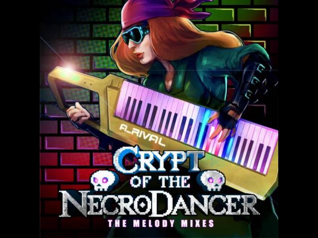 Crypt of the Necrodancer: The Melody Mixes