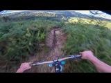 GoPro: Joel Anderson- Exmoor, SW England 10.31.16 - Bike