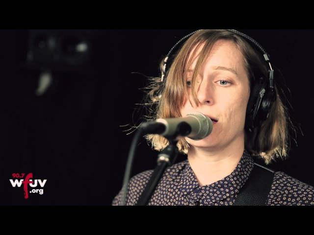 Laura Gibson The Cause (Live at WFUV)