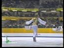 Evgeni Plushenko 199-2000 Grand Prix Final LP 2 Gypsy Dancе