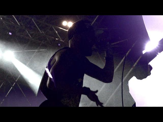LINEA 77 feat. En?gma - Divide et Impera - Live@ToDays [29 Ago 2015]