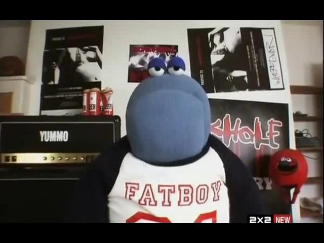 жирный Эд в клубе легкого метала X8 (WOW SUCH MULTICOUB FROM KOLYAB WOW !!) » Freewka.com - Смотреть онлайн в хорощем качестве