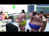 The Sims 3 Chubby DISCO