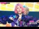 음악중심 - F-VE DOLLS - Soulmate 1, 파이브돌스 - 짝 1호 Music core 20130803