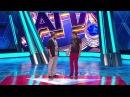 Comedy Баттл Последний сезон Антон и Алексей полуфинал