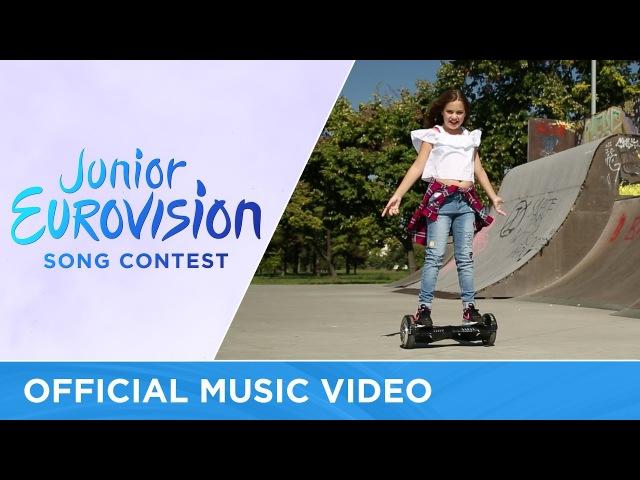 Dunja Jeličić - U La La La (Serbia) Junior Eurovision 2016