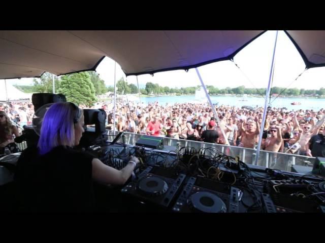 Klaudia Gawlas @ Sea You Festival 2016 (Freiburg), 2016.07.16. - OneMusic