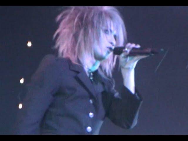 Moi dix Mois - Live unmoved / Juka's last live [HD 1080p]