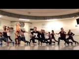 Rag'n'Bone Man -  Human - Choreography by Alex Imburgia, I.A.L.S. Class combination