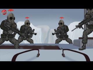 Друзья по Battlefield 5 - Все серии