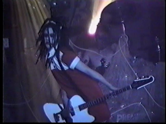 Marilyn Manson | Full Show | Live in Dallas, Texas (15.09.1995)