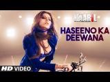 Клип на песню Haseeno Ka Deewana к фильму Kaabil - Ритик Рошан, Урваши Рутела, Ями Гаутам