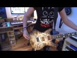 Rammstein - Ramm4 Guitar Cover Studio Quality MULTICAMERA