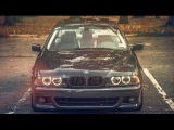 BMW e39 Joey Trife