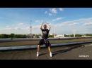 Monster Winer (Latin Remix), Zumba® choreo by Sergey Pobegalov ZIN™
