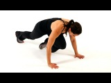How to Do a Mountain Climber  Boot Camp Workout