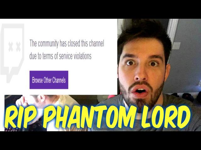 Oczosinko GOODBYE Phantoml0rd