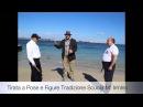 Danilo Rossi Video Siracusa Knife School of Grandmaster Irmino