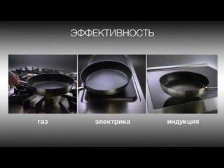 Какая плита быстрее? Газ, электрика или индукция?