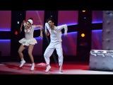 შენ შეგიძლია ცეკვა - თენგო ზარდიაშვილი და ი&#