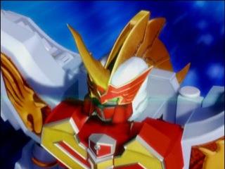 Power Rangers Mystic Force - Brightstar and Phoenix Unizord Battle. (Heir Apparent Episode)
