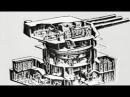 How Battleship Guns Work: 16 Inch Gun Iowa Class BBS
