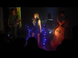 the Doubledoll's - Be My Lover (La Bouche cover) 2016-10-15 Наш театр, Красноярск