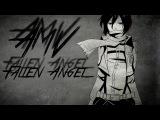 AMV  Mikasa Ackerman  Fallen Angel