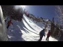 Heli ski Wasatch PowerBirds Alta