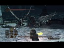 Dark Souls II Гаргульи с башни НГ4 без лечения