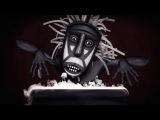 Laidback Luke &amp KURA - Mad Man (Official Music Video)