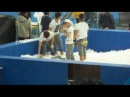 Fancam SHINee MInho injury